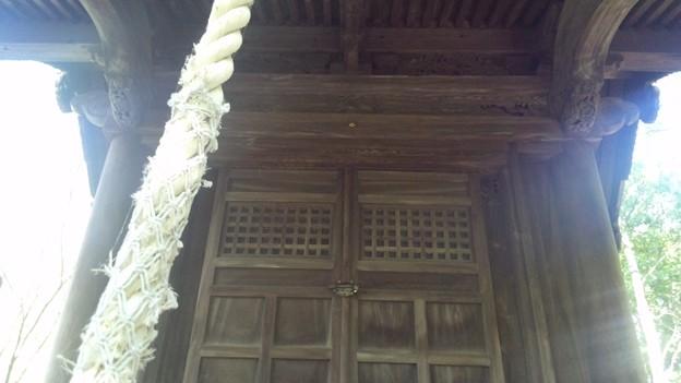 北海道開拓の村旧信濃神社DCIM0014