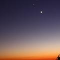 身近な天体月を楽しむ!!