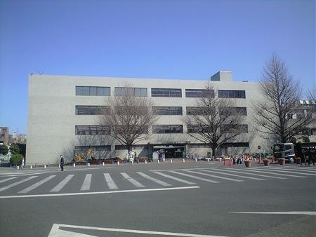 東京工業大学附属図書館