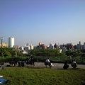 Photos: 西郷山公園 眺望