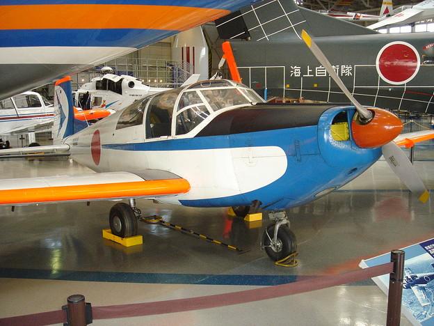 高揚力研究機 X1G1 DSC00220