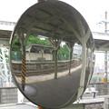 Photos: 鏡 @鶴見線海芝浦支線浅野駅