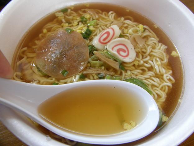 AKAGI 中華そば・・・スープ