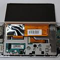 写真: PSP液晶自力交換 07-1