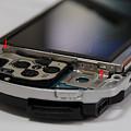 写真: PSP液晶自力交換 06