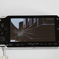 Photos: PSP液晶自力交換 01