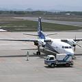 Photos: ANA Fokker50