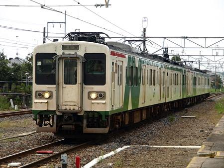 107系(鶴田駅)1