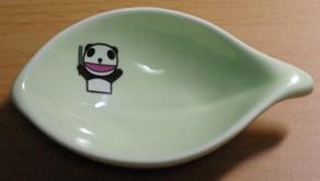 生茶パンダ小皿4
