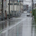 Photos: 雨が映し出す景色。。