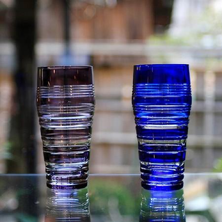 ガラスコップs