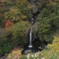 写真: サゴサカ滝