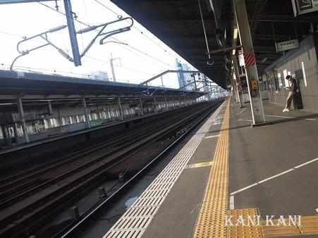 宇都宮駅 新幹線