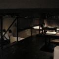 写真: 酒菜工房 きぬ屋(店内風景)