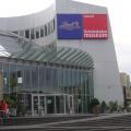 写真: チョコレート博物館 入り口