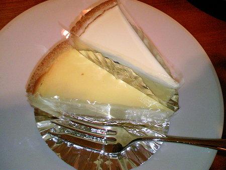 中目黒 JOHANN(ヨハン) チーズケーキ