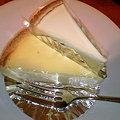 写真: 中目黒 JOHANN(ヨハン) チーズケーキ
