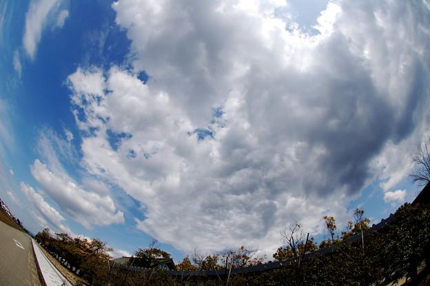 雲底のハーモニー070405