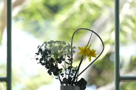 2014.04.15 山手 ブラフ18番館 窓