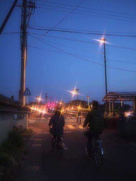 2014/5/9 お帰り~キラキラ★