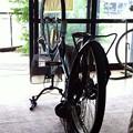 Photos: 自転車修理