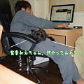 Photos: 紫音姉ちゃん何?