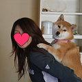 Photos: おんぶ好きのゆめちゃん