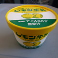 Photos: レモン牛乳アイス