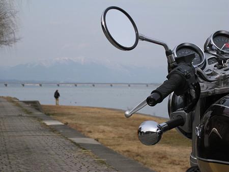ツーリング@びわ湖毎日マラソン 003
