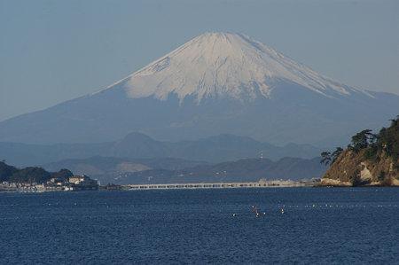 初富士山0101a