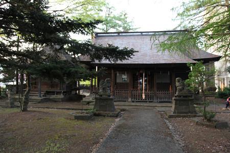 八角神社 - 3