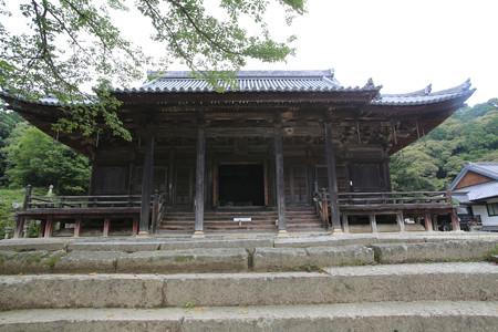 増位山随願寺・本堂 - 06