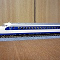 <鉄道模型>0系2000番台(東京寄り1号車)