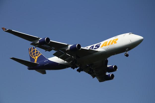 B747F ATLAS AIR