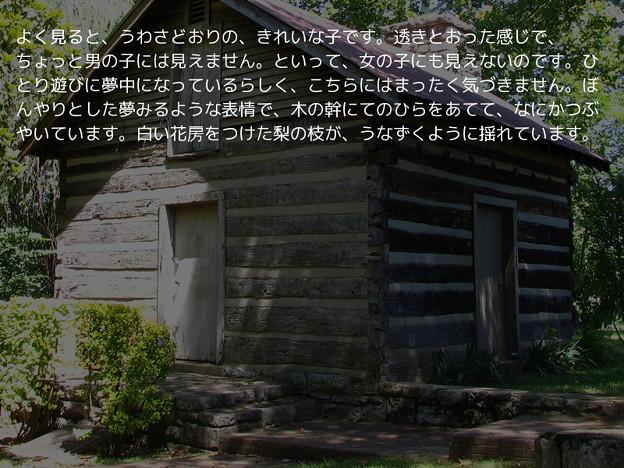 写真: Ren'Py 6.8.0 screenshot