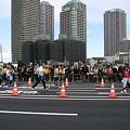 Photos: 東京マラソン2008
