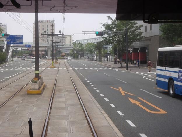 Kumamoto / Center-poles