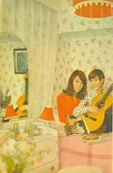 週刊少年マガジン1969年 small 009