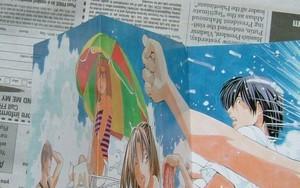 ヒカルの碁 海外版 003-002