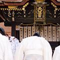 Photos: 神事