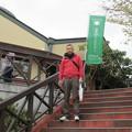 Photos: とんとん広場で2014.4.20