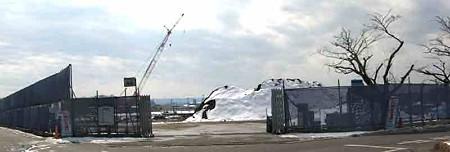 アピタ御嵩 9月 オープンで基礎工事着工-200212-1