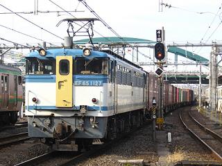 写真: ef65-1127-20090203