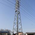 水野線9号鉄塔