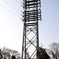 水野線3号鉄塔