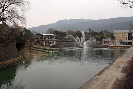 琵琶湖疏水 南禅寺船泊