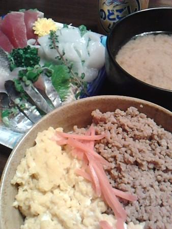 5.30千葉母定番夕食