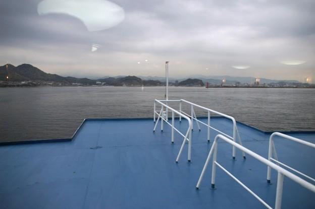 IMGP0005松山市、柳井港発松山今治経由尾道行き