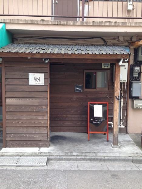 Photos: らーめん かねかつ(川口市)