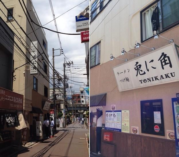 兎に角(松戸市)